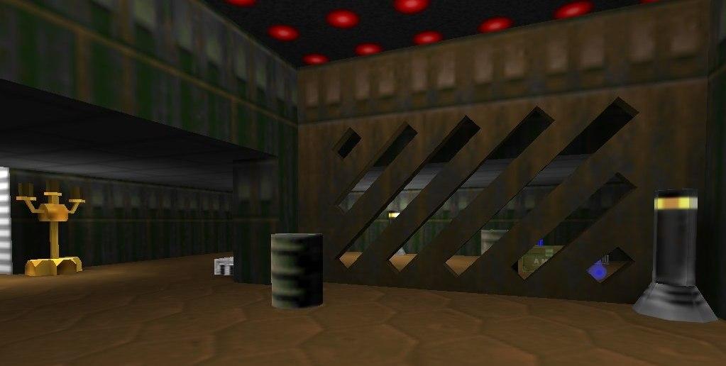 demo graphics